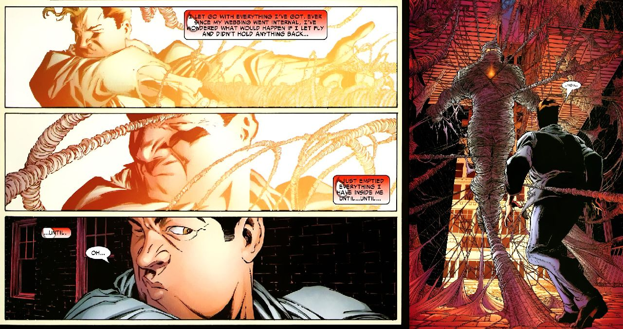 spiderman 2002 películas marvel comics