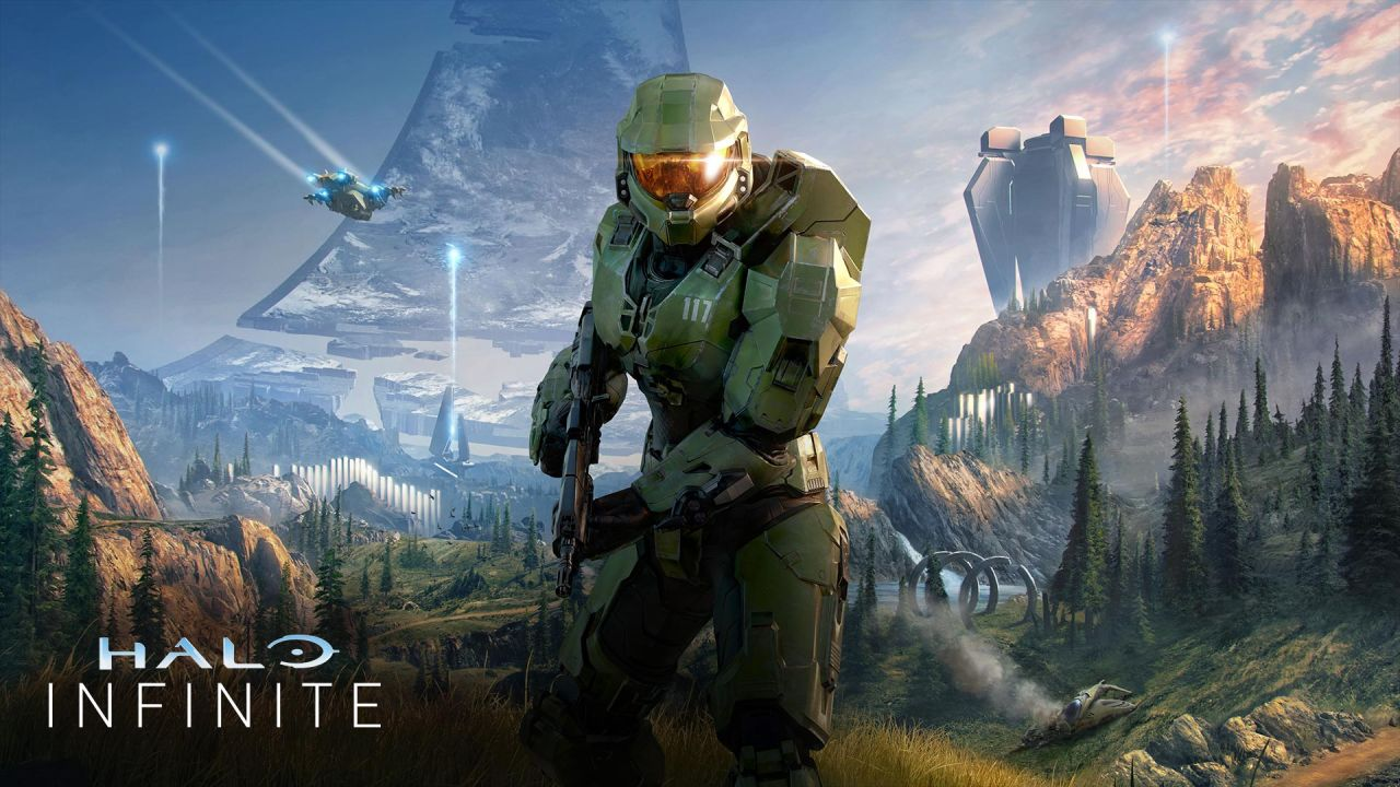 Halo Infinite Xbox Game Pass