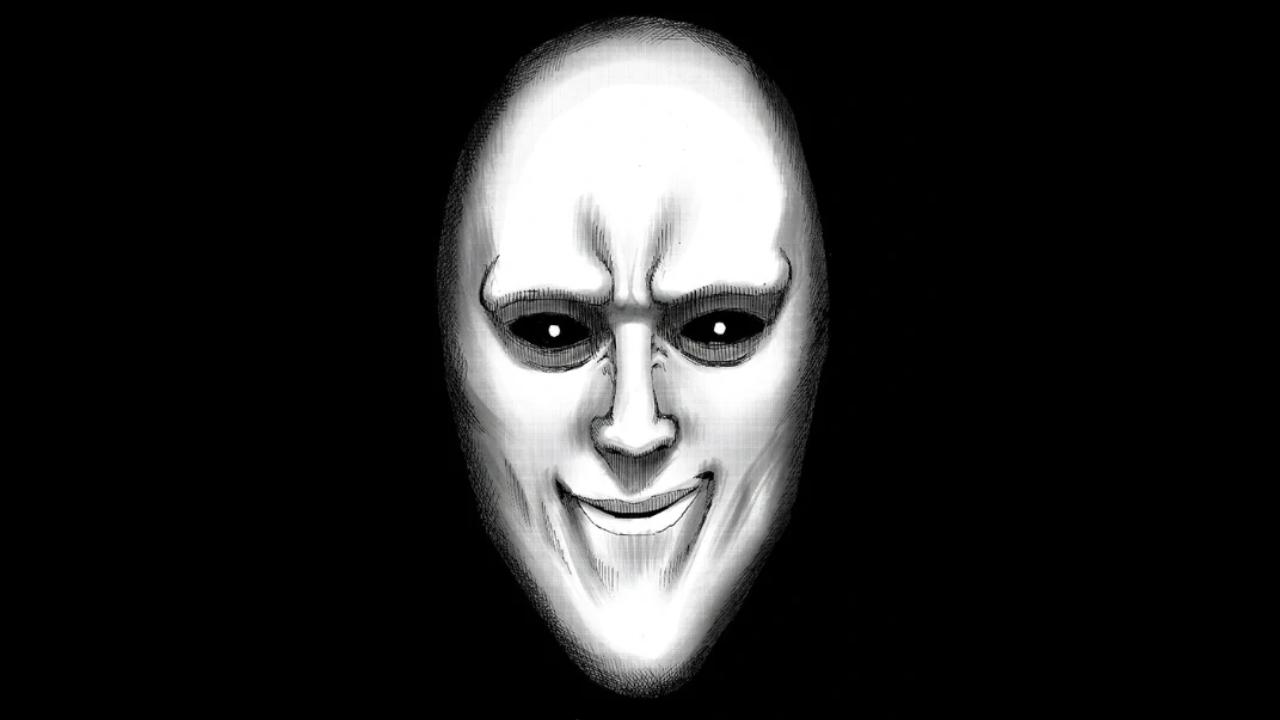 Black Sperm One Punch Man vPersonajes villanos