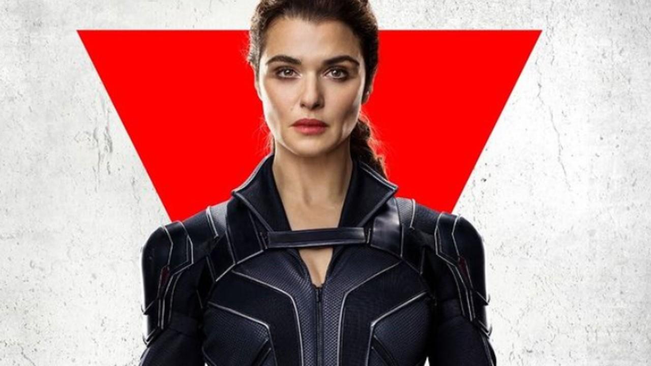 Black Widow iron Maiden marvel actriz
