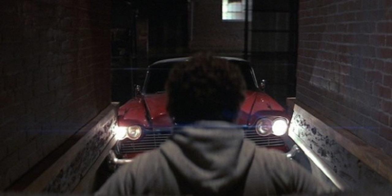 Bryan Fuller Nueva Película Terror Christine