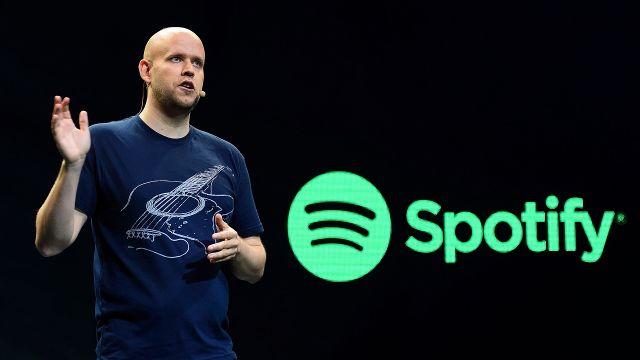 Netflis Serie Spotify Daniel Ek