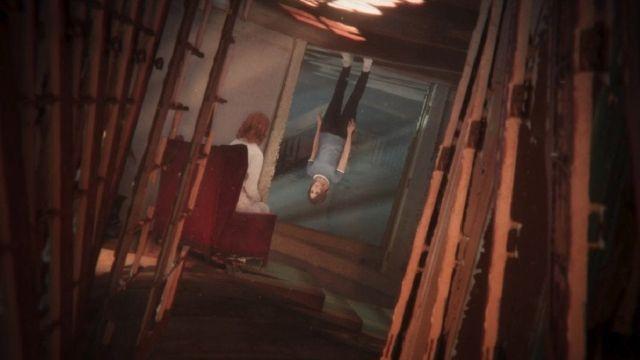 Demonic Primer Tráiler Neill Blomkamp Primer Película de Terror