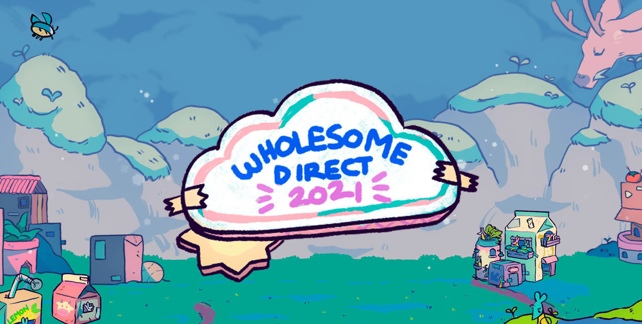 e3 wholesome direct 2021 summer game fest