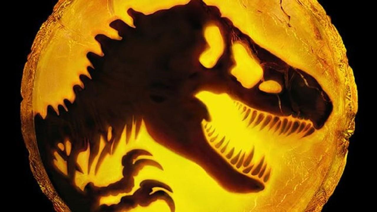 Jurassic World Dominion Trilogía Primer Teaser Película