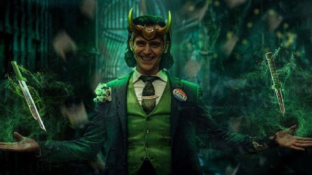 Loki Serie Easter Eggs Referencias Episodio 3