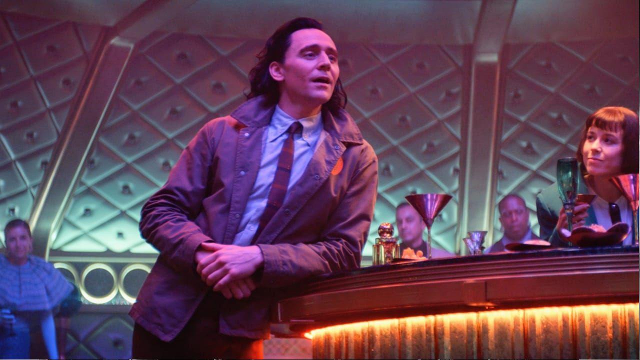 loki serie tom hiddleston canción marvel