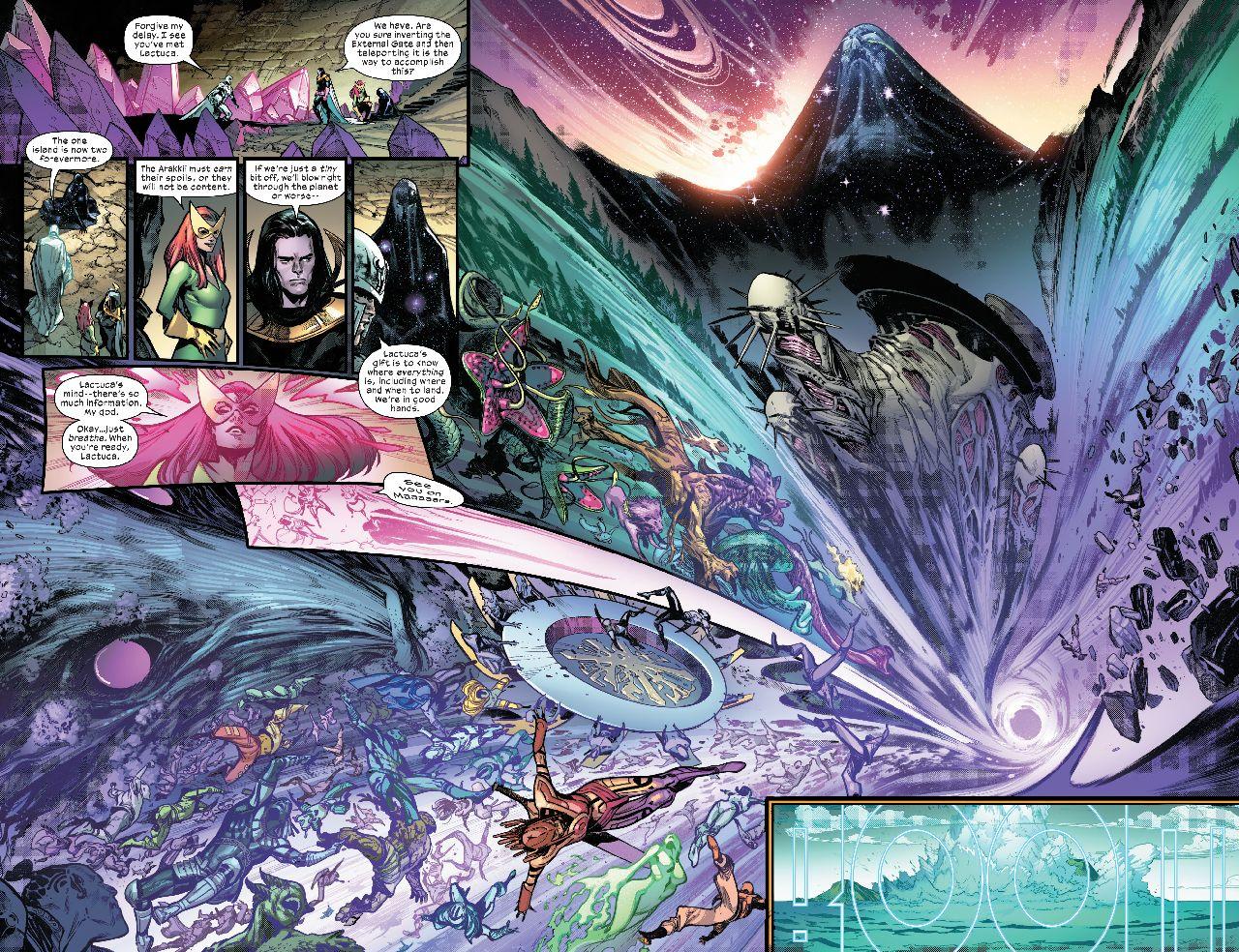 x-men comics marvel marte hellfire gala