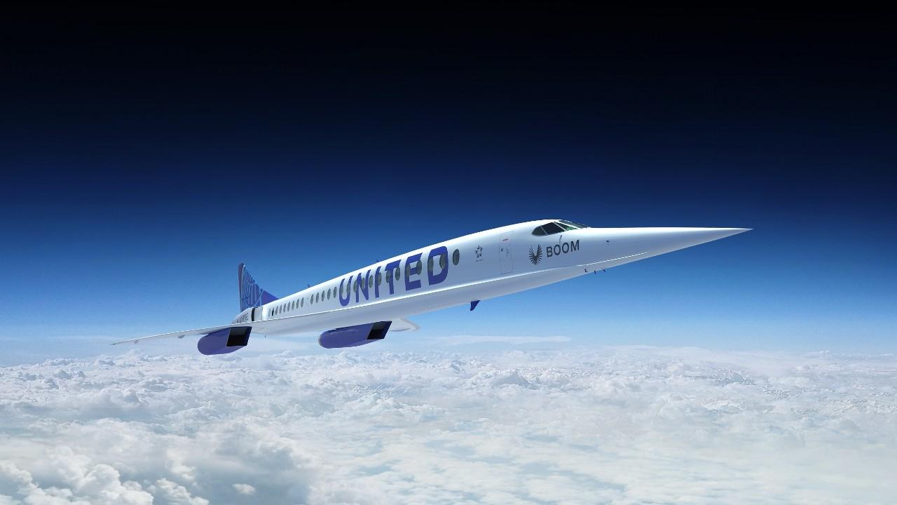 vuelos supersonicos aviones historia boom