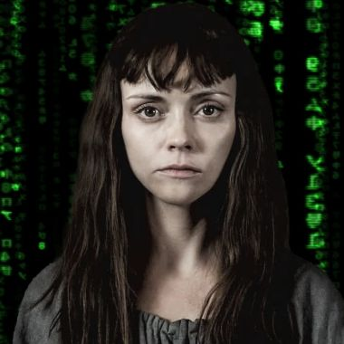 Christina Ricci The Matrix 4 Película Protagonistas Estreno