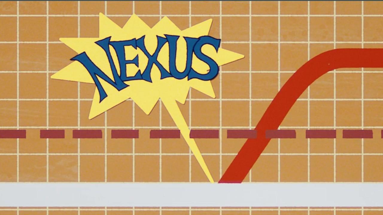 nexus mcu wandavision serie loki
