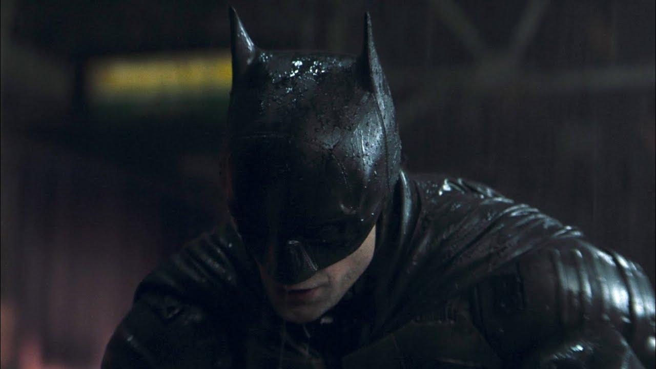 The Batman Fan Enfermedad Terminal Desea Ver Película