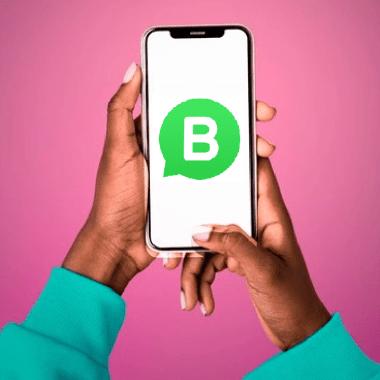 whatsapp business apk aplicación oficial negocios