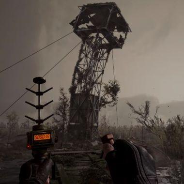 Stalker chernobyl juego rusia 2 fecha de lanzamiento e3