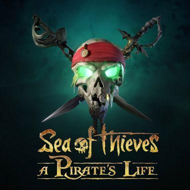 Jack Sparrow Piratas del Caribe Sea of Thieves E3