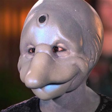 Netflix Reality Show Sexy Beasts Furro