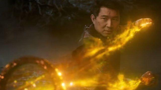 shang chi marvel pelicula nuevo trailer