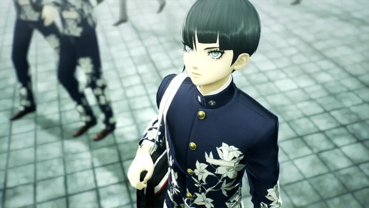 Shin Megami Tensei V Fecha Lanzamiento Gameplay Nintendo Switch