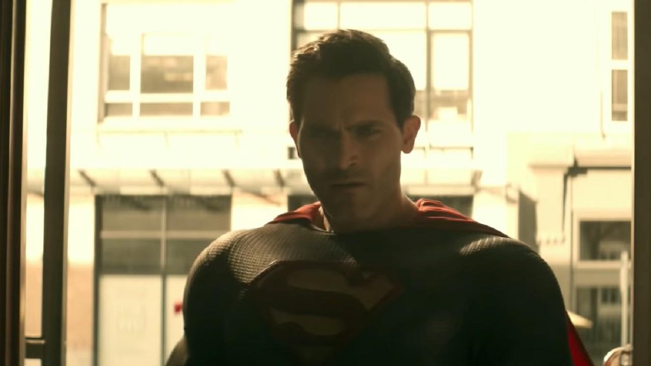 Superman & Lois Clark México Serie Capítulo 9