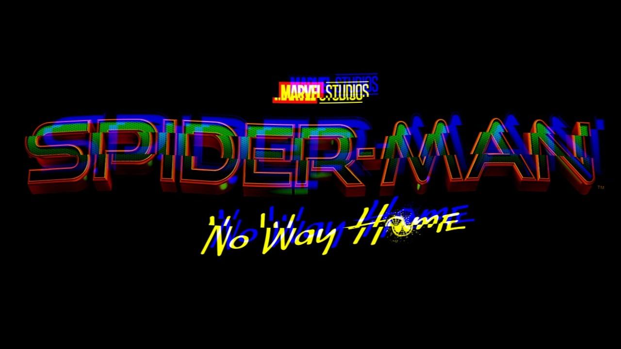 Spider-Man No Way Home Video Promocional Spider-Verse
