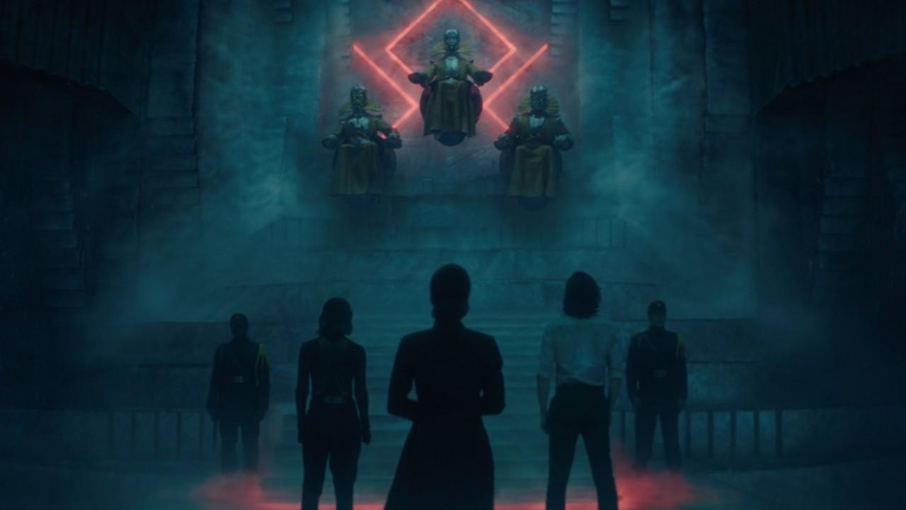loki marvel guardianes del tiempo serie disney marvel