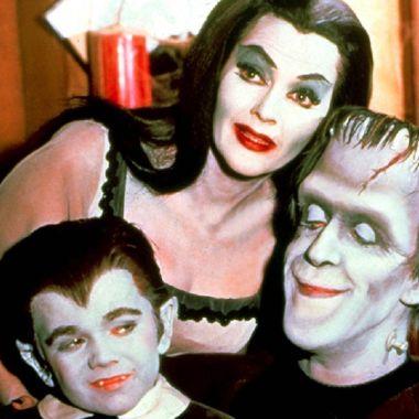 Nueva Película La Familia Monster Rob Zombie