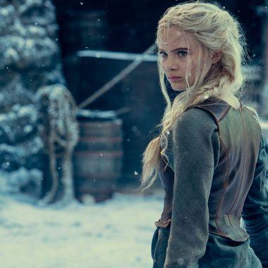 Netflix The Witcher 2 Ciri Estreno Serie