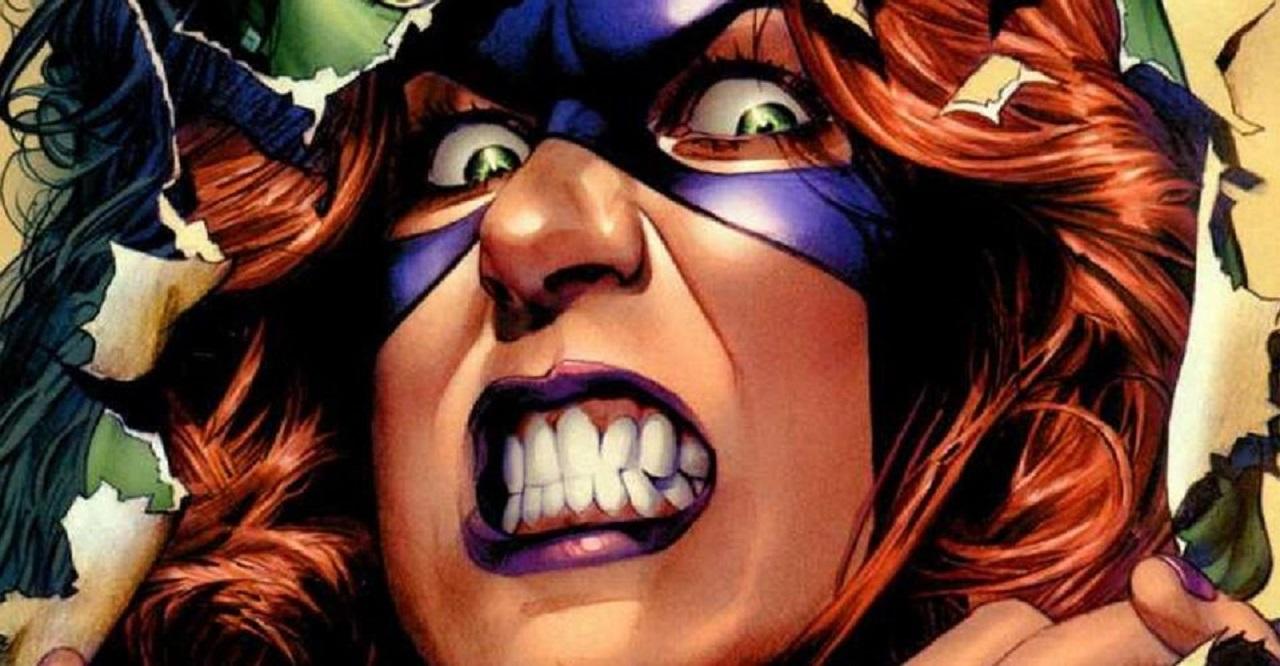 Titania Villana Marvel Cómics Serie She-Hulk