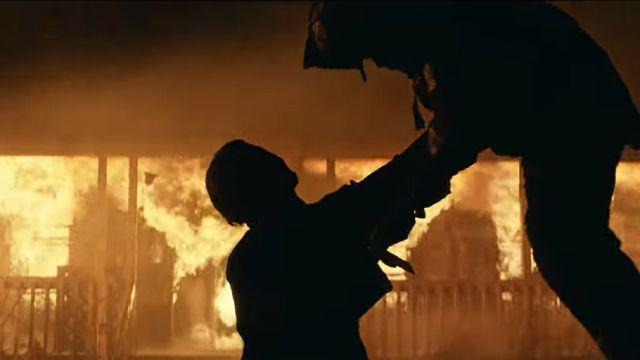 Halloween Kills Michael Myers Slasher Terror Tráiler