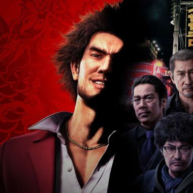 Yakuza Like a Dragon está disponible en Xbox Game Pass desde hoy 13 de junio