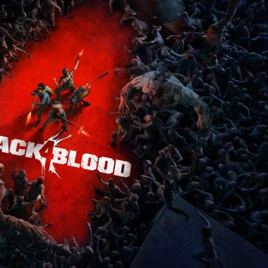 back 4 blood videojuego beta abierta xbox
