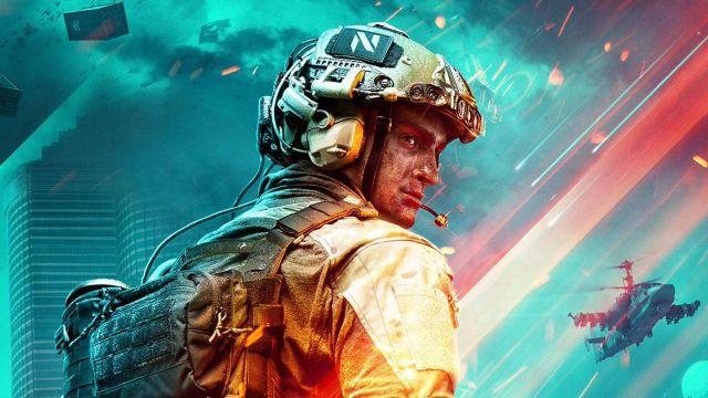 battlefield 2042 gameplay xbox showcase