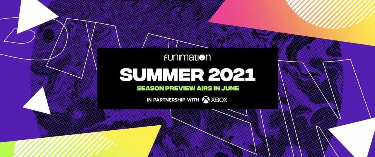 funimation verano 2021 evento latinoamérica