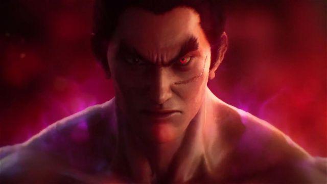 Nintendo Direct: Kazuya de Tekken se une a Super Smash Brothers Ultimate