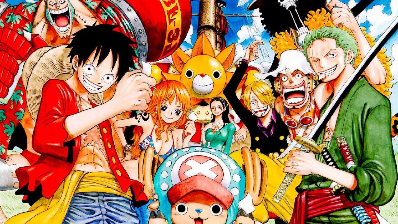 one piece manga hiatus eichiro oda