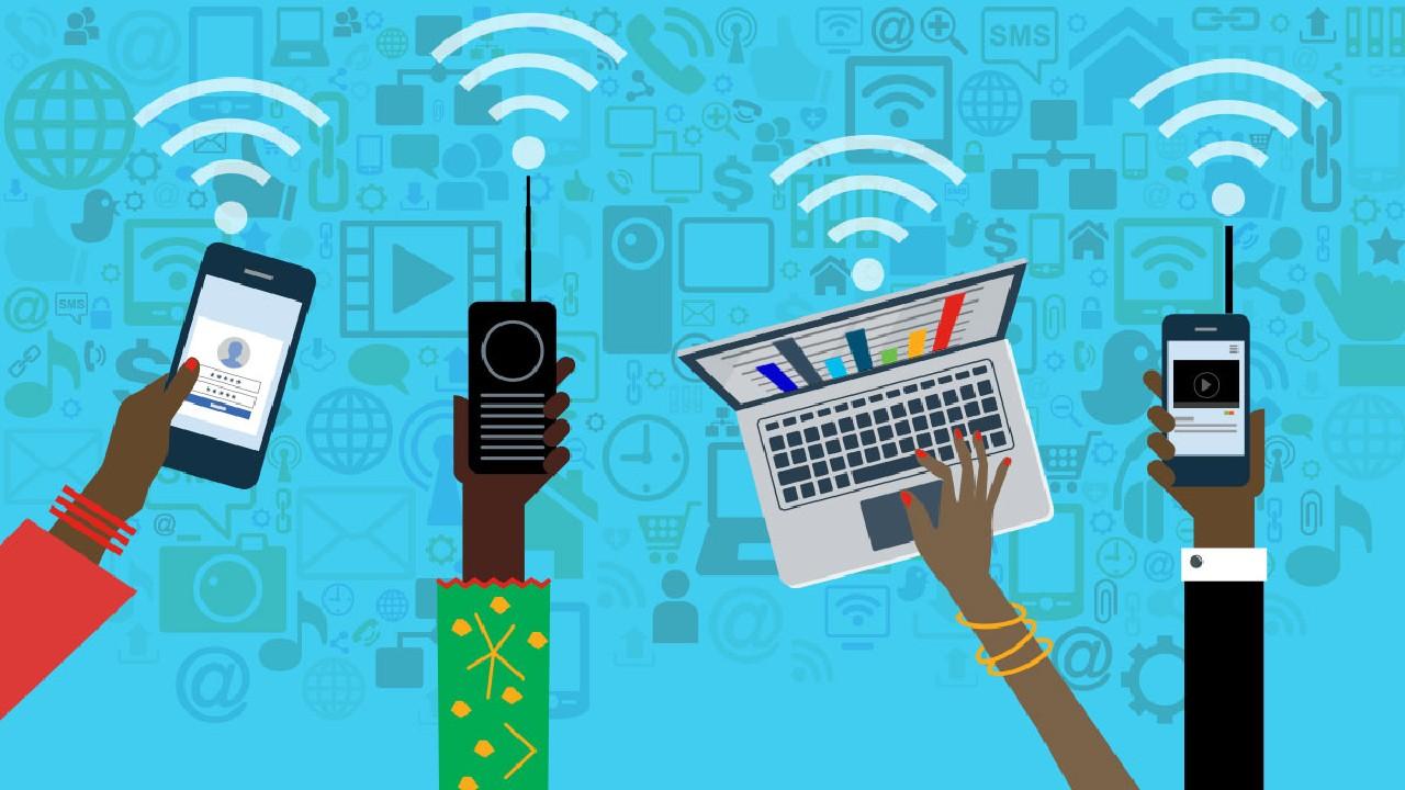 Estudio revela cuáles son los países de Latinoamérica con las mejores redes de Internet