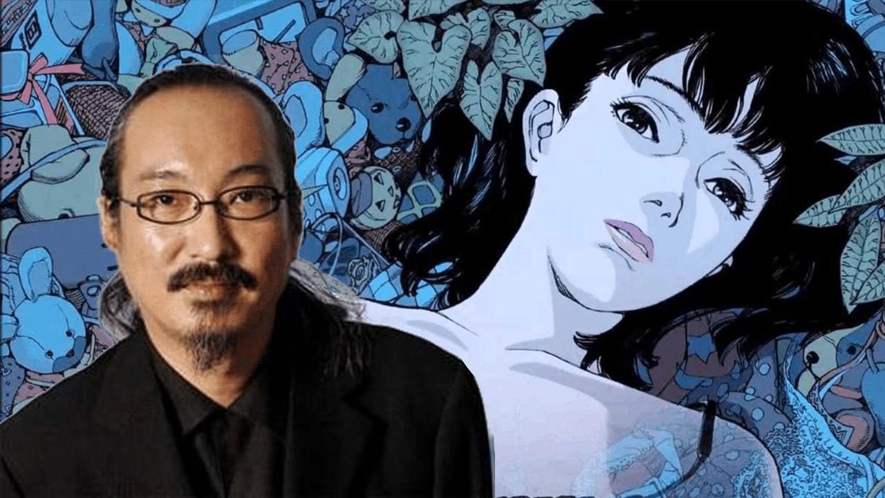 satoshi kon director anime documental