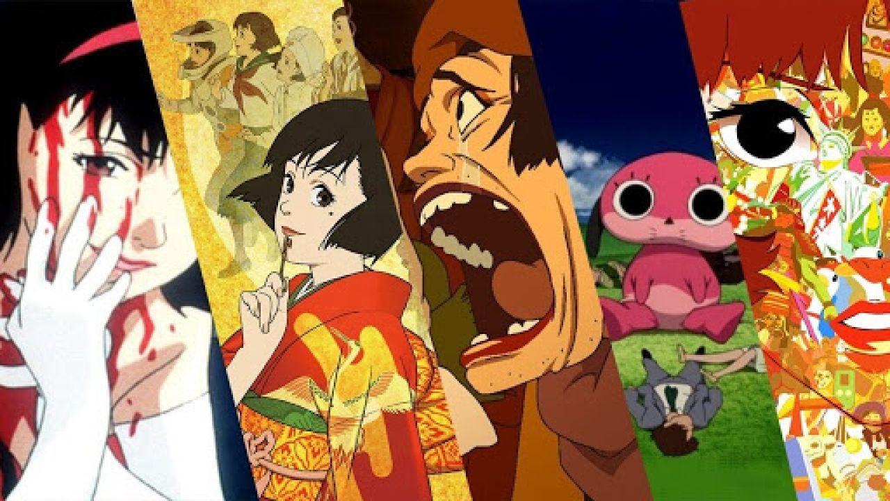 satoshi kon peliculas anime