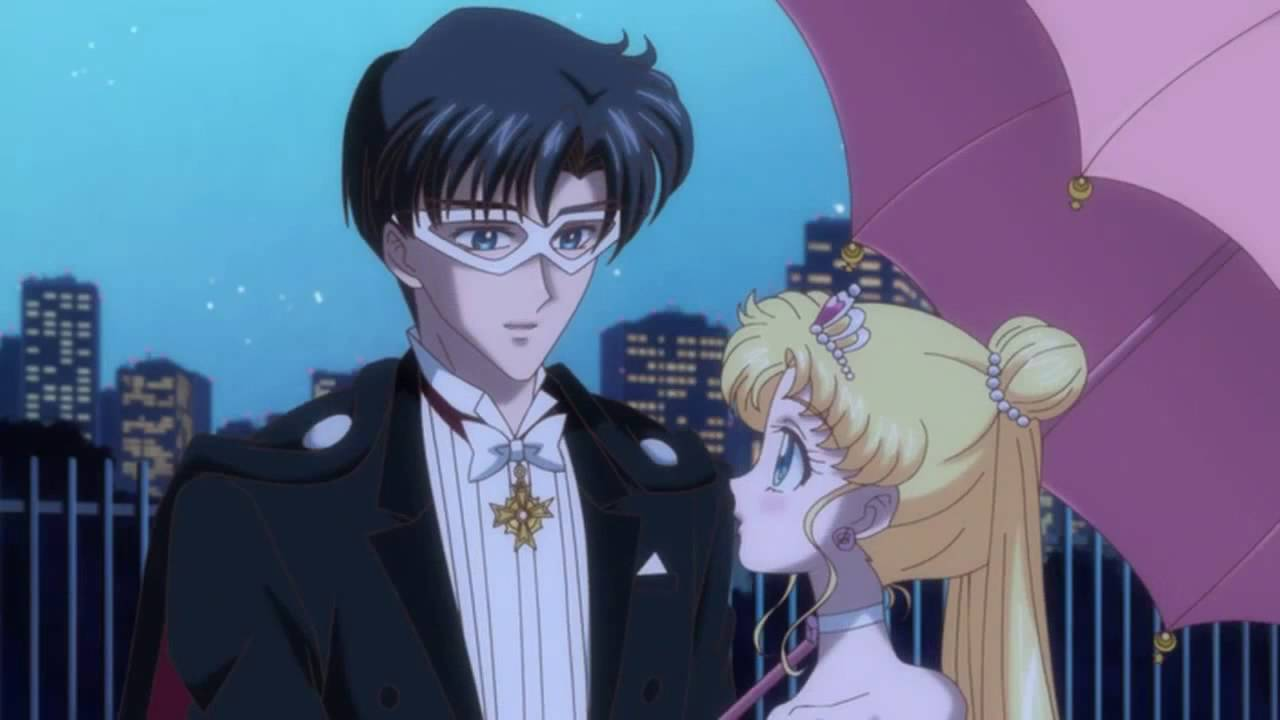 Sailor Moon: ¿Alguna vez te imaginasta a Tuxedo Mask en mujer? Este fanart lo hizo realidad