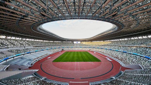 ver juegos olimpicos tokyo 2020 inauguracion