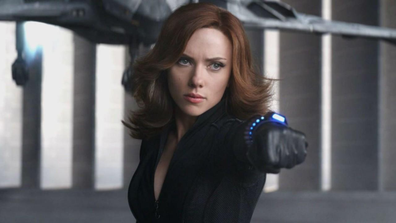Scarlett Johansson revela cómo fue el momento en que se enteró que Black  Widow moriría | Código Espagueti
