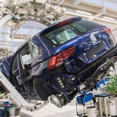 Autos hidrogeno volkswagen ceo