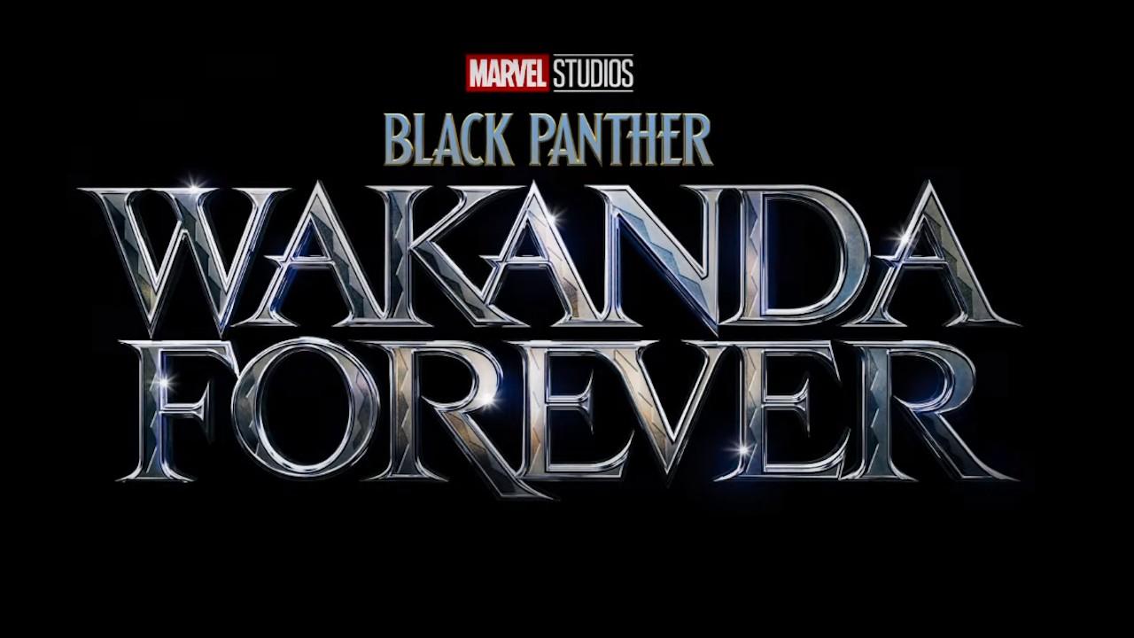 Black Panther Wakanda Forever Sinopsis Película