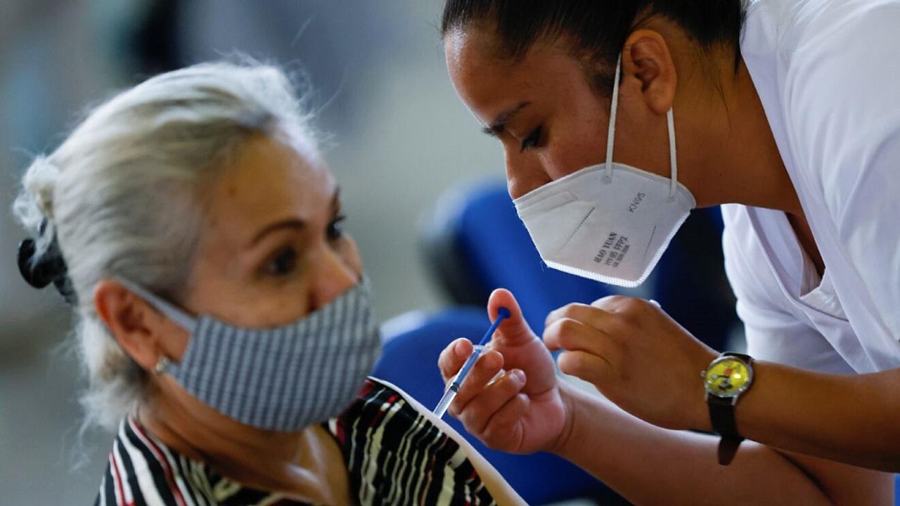 Covid-19 Certificado Vacunación México