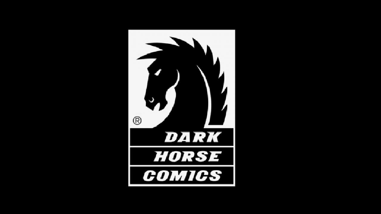 comic con 2021 darkhorse