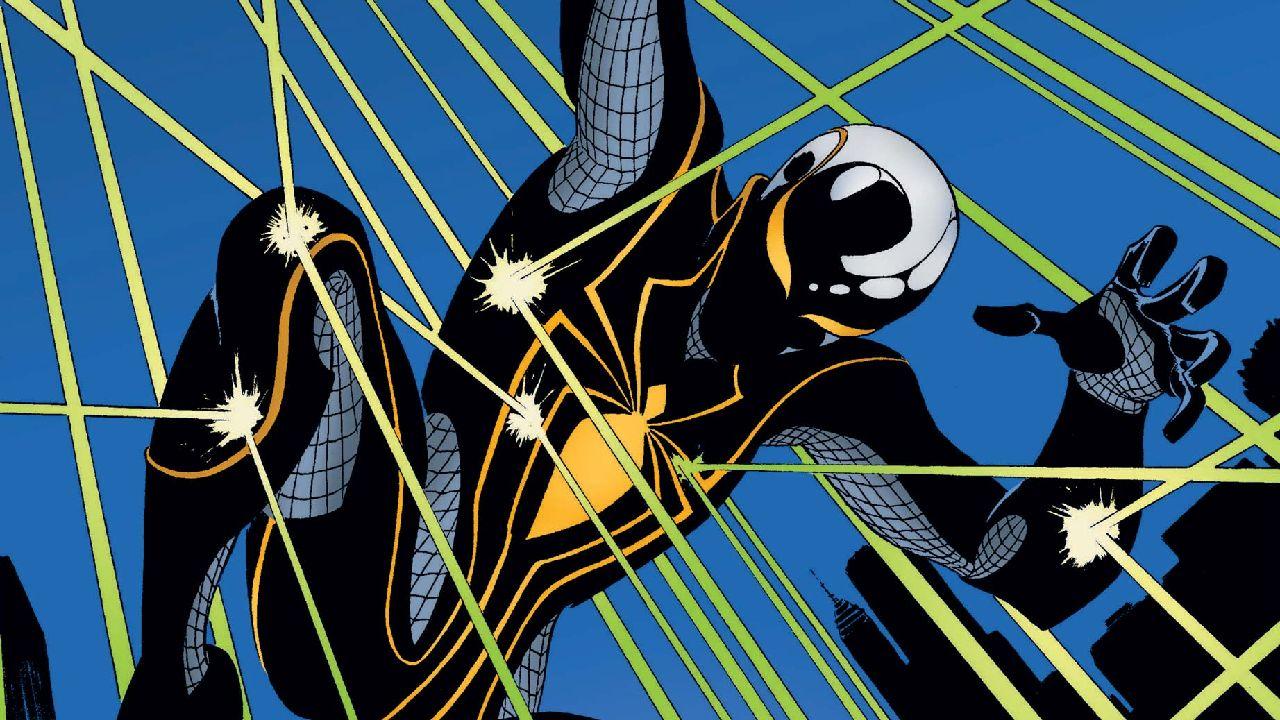 traje de spiderman funko lego hasbro