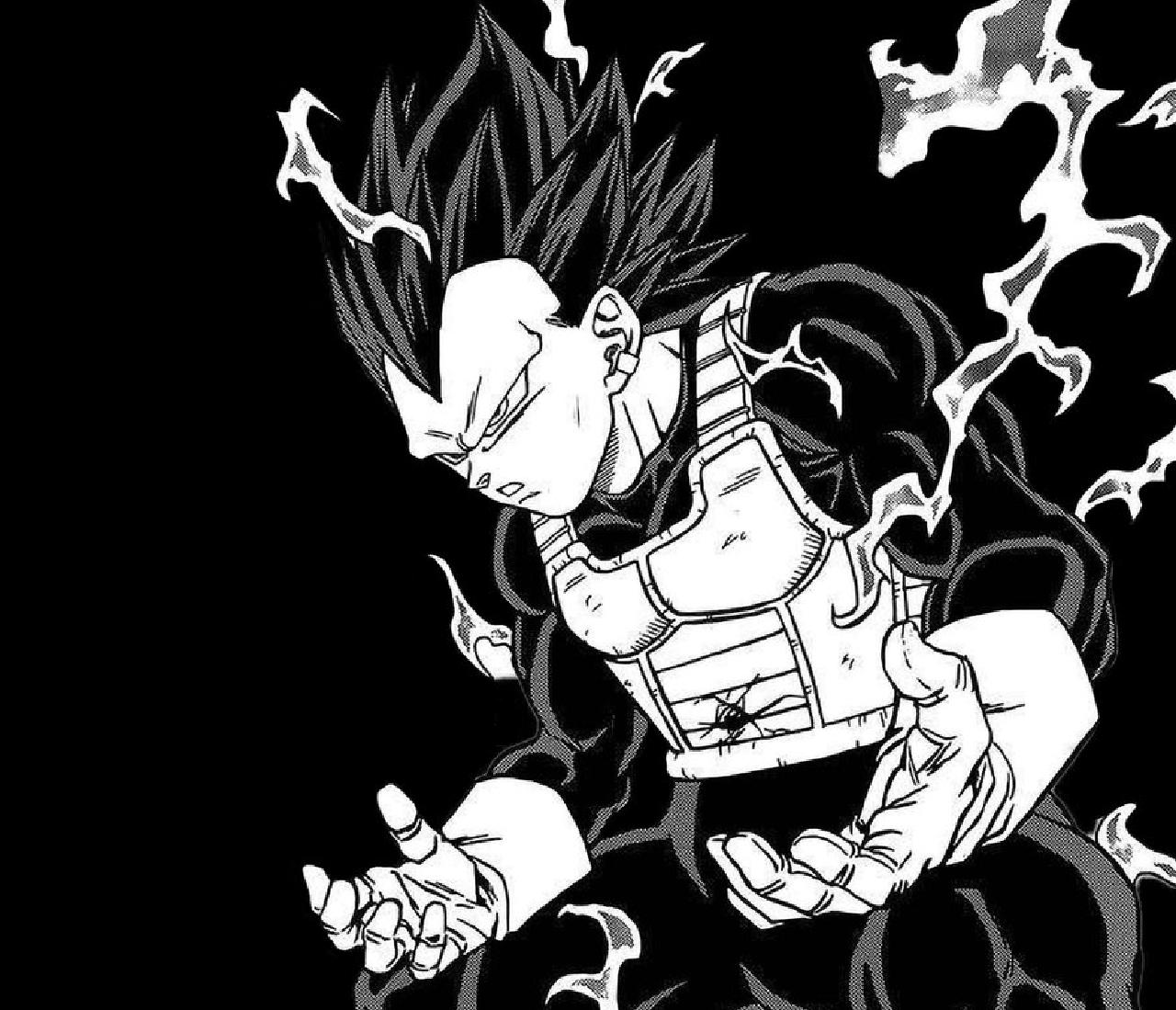 personajes de dragon ball dios de la destruccion