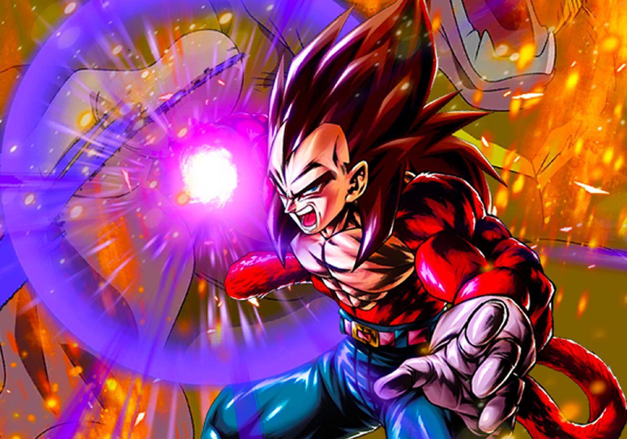 personajes de dragon ball super saiyajin fase 4
