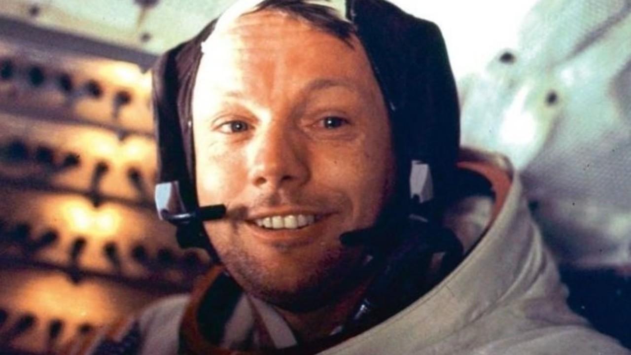 Neil Armstrong viaje luna apolo 11