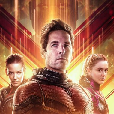 personajes de marvel antman and the wasp